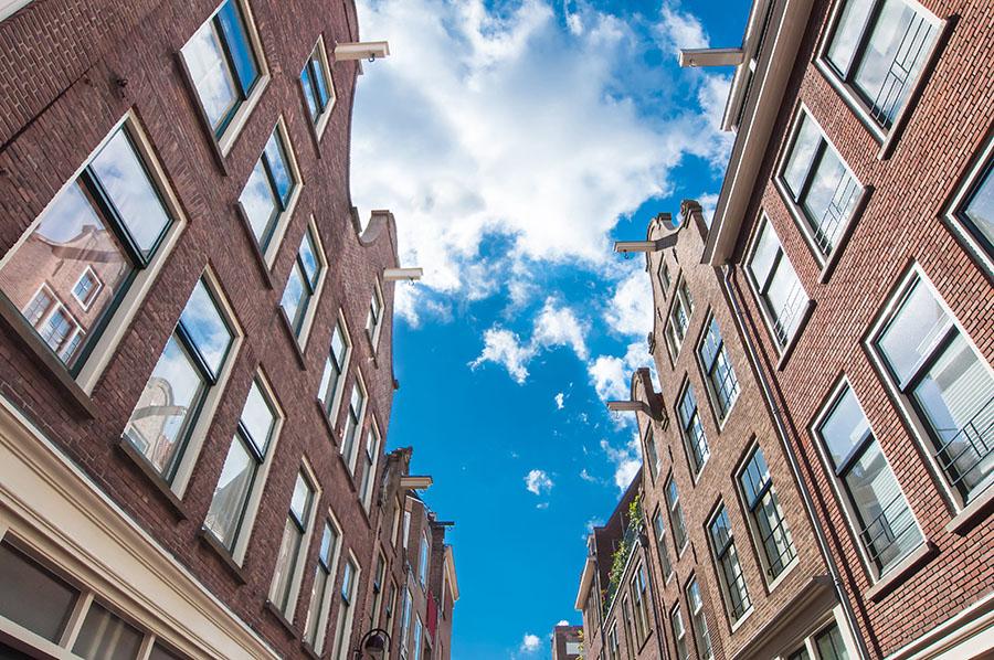 Verhuur hypotheken pand